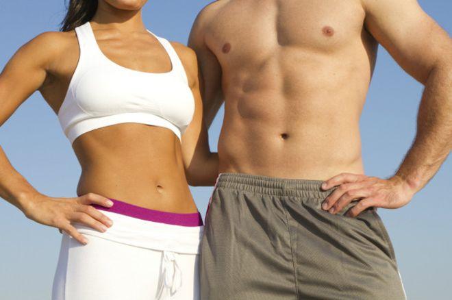 Los 5 mejores ejercicios para hacer abdominales