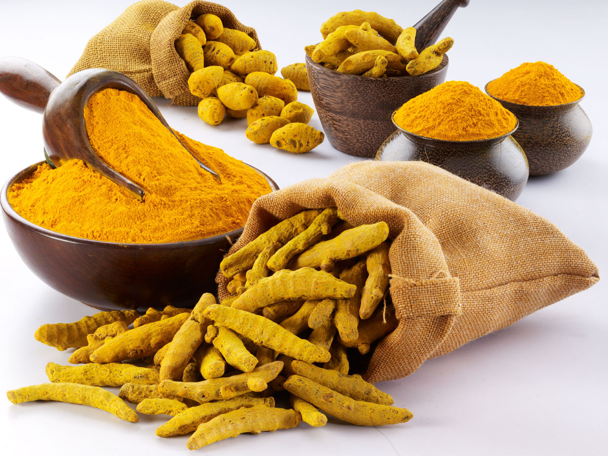 beneficios de la curcuma