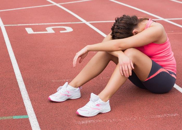 Los 5 mejores ejercicios para eliminar ansiedad y estrés