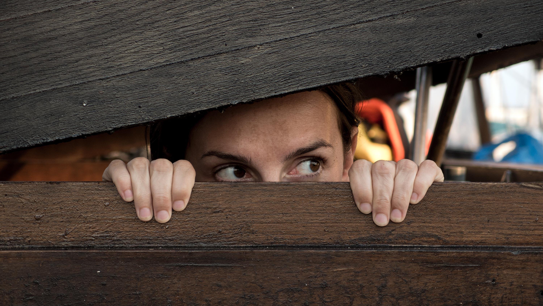 ¿El juego del escondite será deporte olímpico?