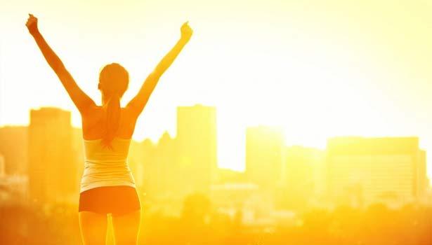 Los 5 mejores ejercicios para hacer al despertar
