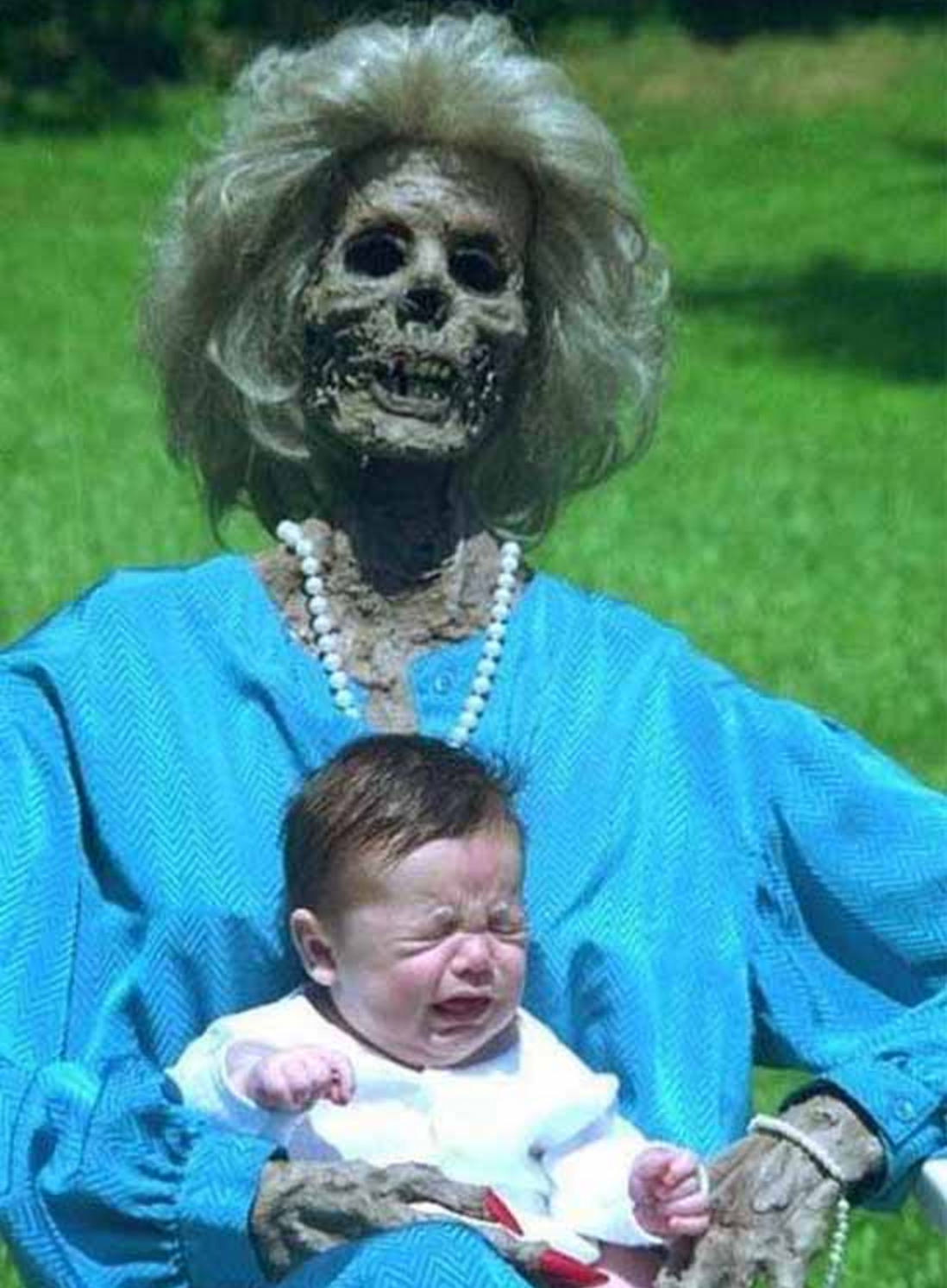 ¿Es posible ser madre con más de 60 años?