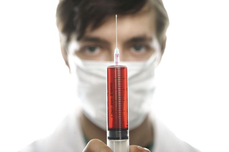 Descubren una nueva vacuna contra el herpes zóster