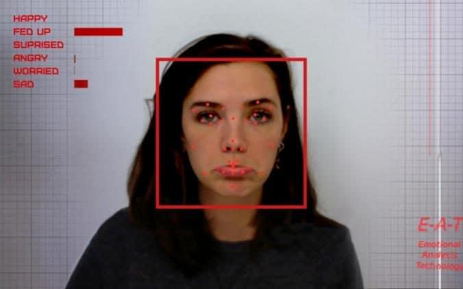 Esta APP escanea tu cara para decirte qué debes comer