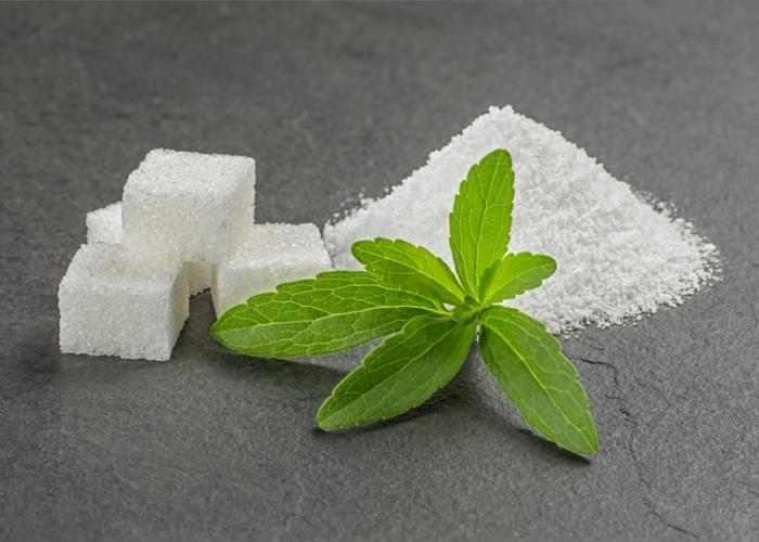 ¿Cuál es la dosis de stevia ideal?
