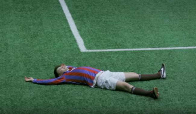 """""""Fútbol borracho"""": el deporte que arrasa en youtube"""
