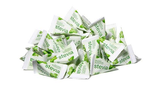¿Se puede tener una intoxicación por stevia?