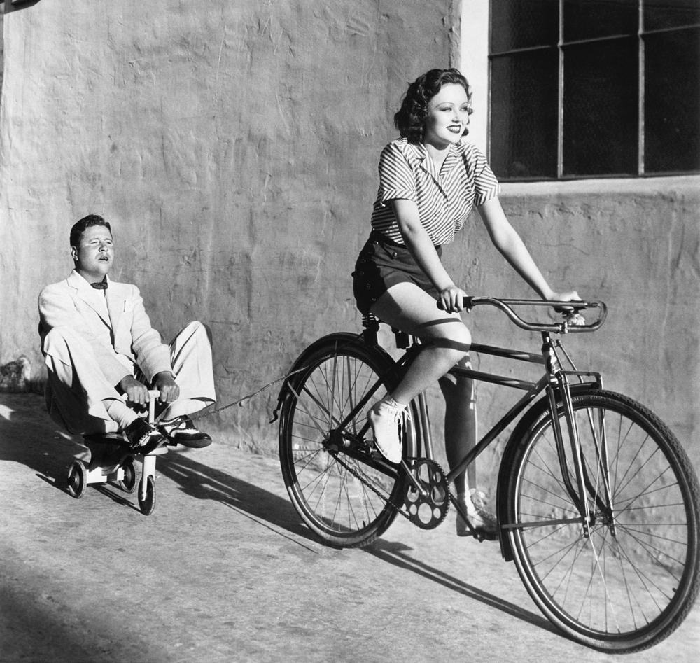 montar en bici infartos