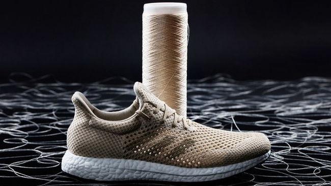 zapatillas biodegradables de adidas
