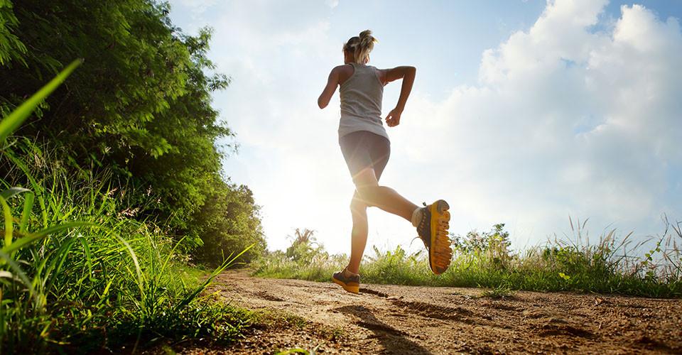 Los 8 mejores trucos para empezar a correr