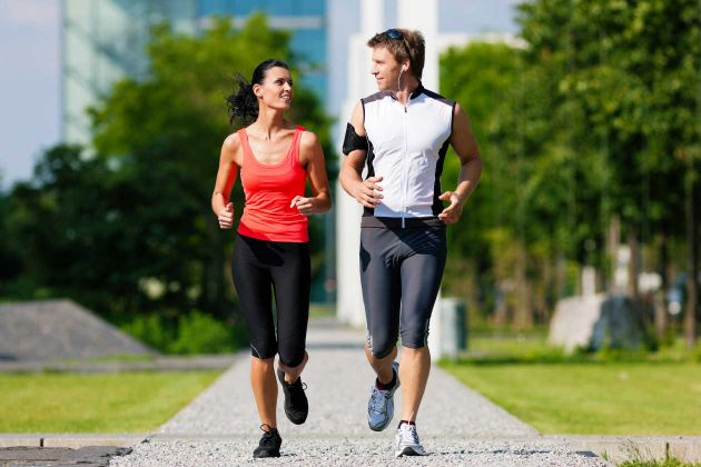consejos para salir a correr