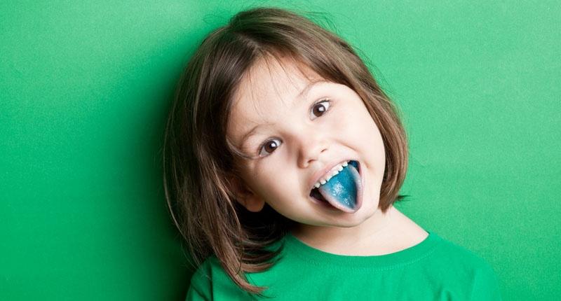 espirulina para niños