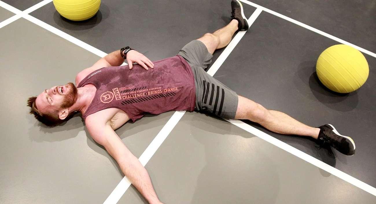 flatline entrenamiento