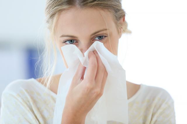 8 trucos para destapar la nariz