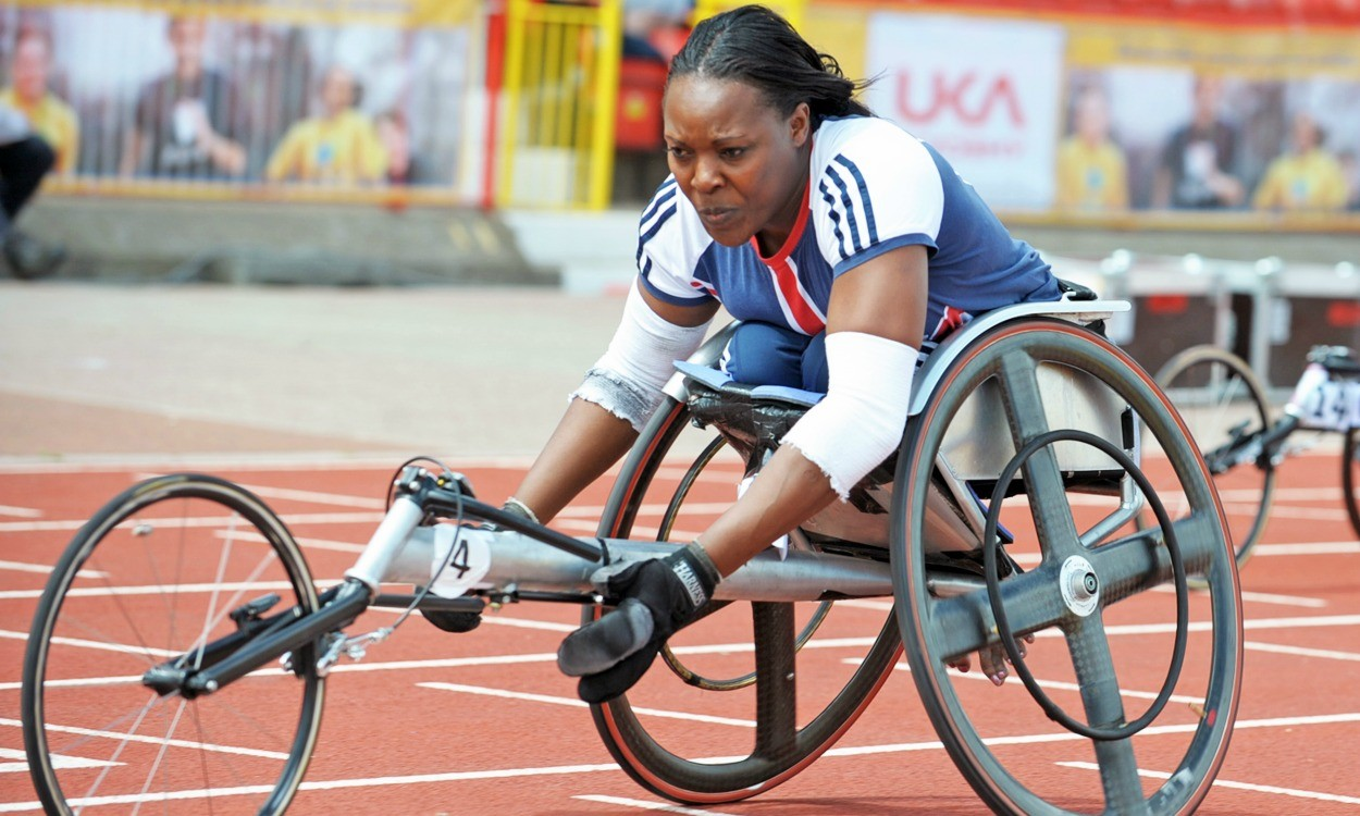 """Atleta paralímpica cuenta el vergonzoso episodio que vivió en un tren: """"lloré durante horas"""""""