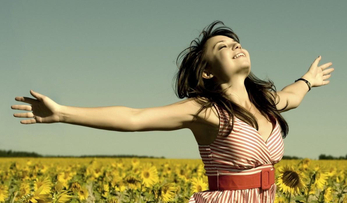 ¿Cómo ser feliz? 7 claves para alcanzar la felicidad