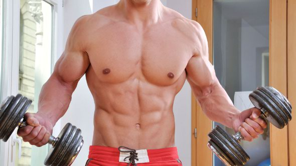 9 trucos para ganar masa muscular