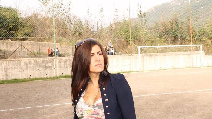 Marina Rinaldi, la entrenadora transexual que sobrevive en un mundo de hombres
