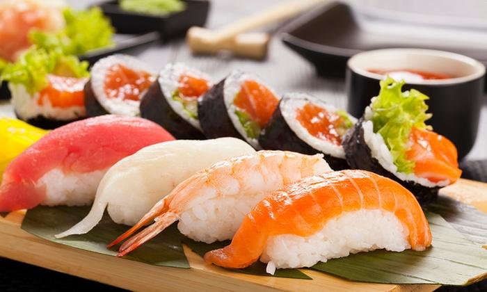 ¿Conoces los peligros de comer sushi?
