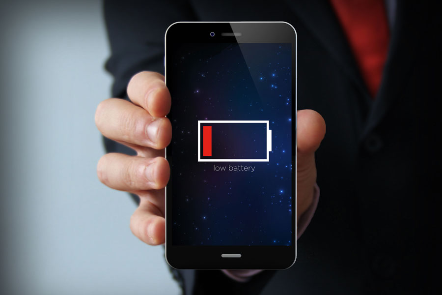Los 8 mejores trucos para que la batería del móvil dure más