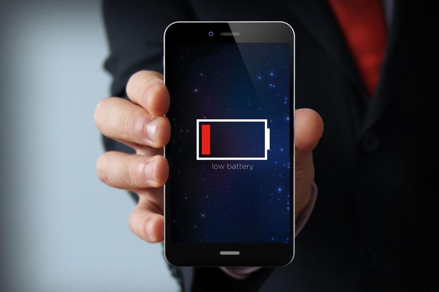 trucos para ahorrar bateria