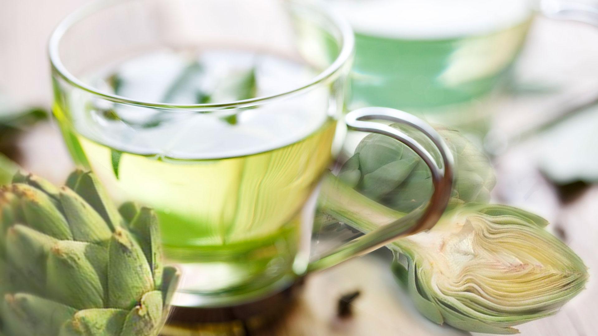 ¿Funciona realmente la alcachofa mix detox?