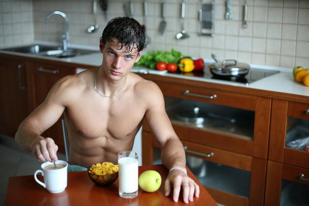 10 alimentos que aumentan tu nivel de testosterona