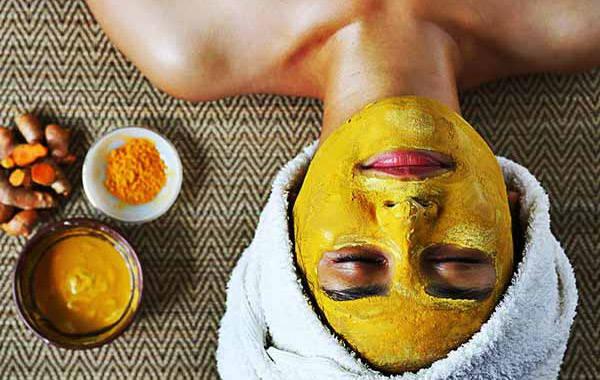 beneficios curcuma para la piel