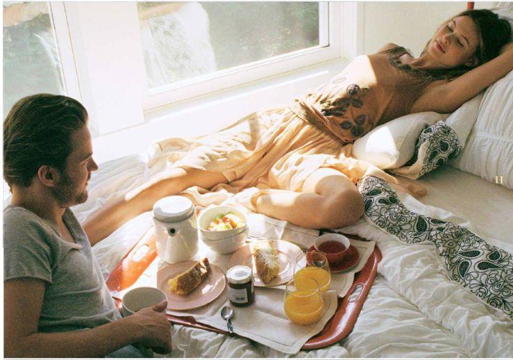 desayuno alimentos sexo