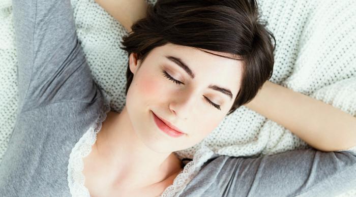 Consejos para dormir sin despertarse en toda la noche
