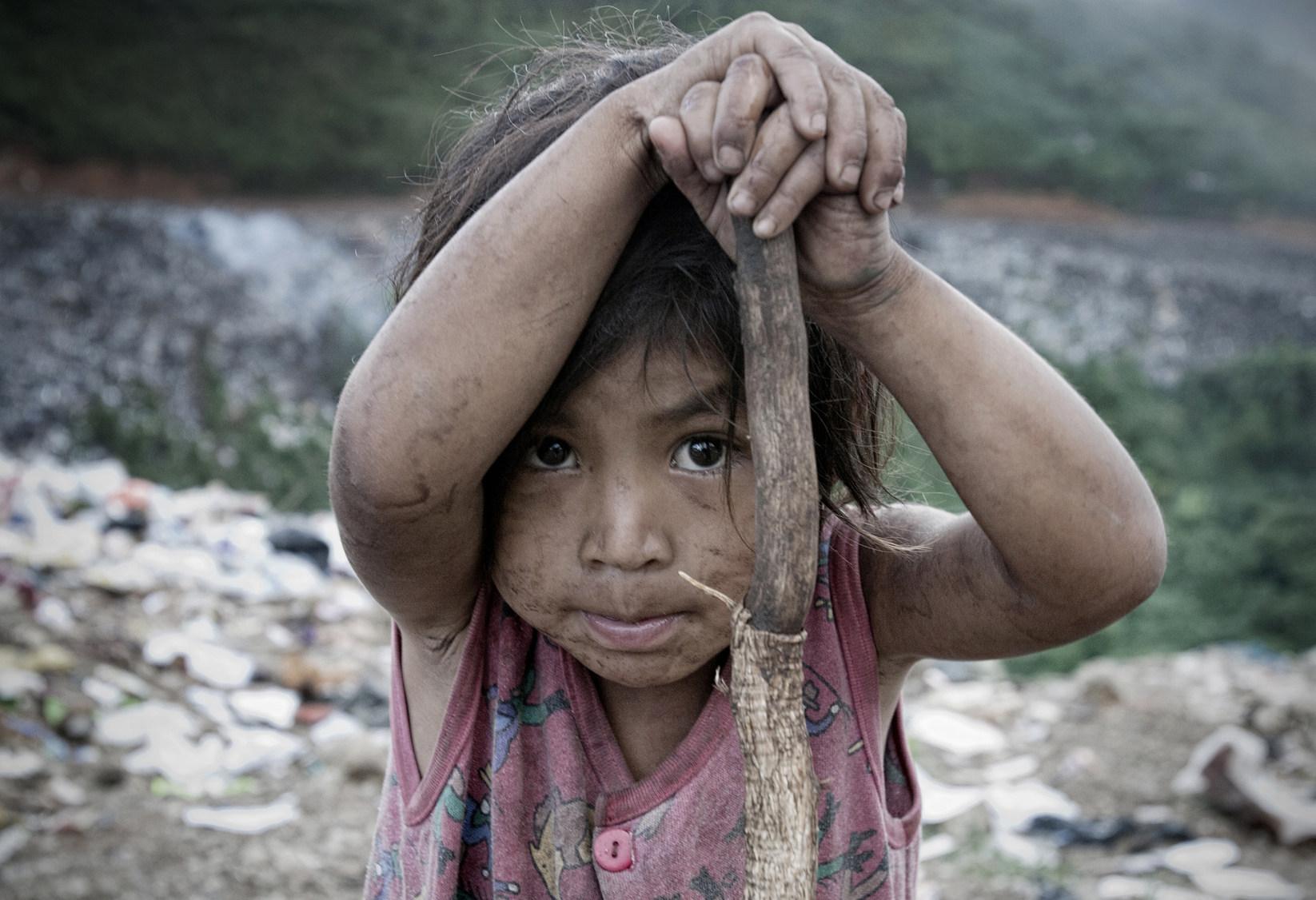 la pobreza acorta la vida