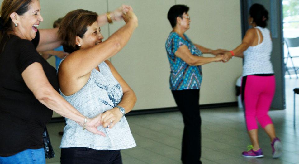 Descubren que la mejor forma de recuperarse del cáncer es bailando