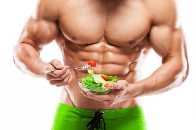 dieta para marcar musculos y perder grasa