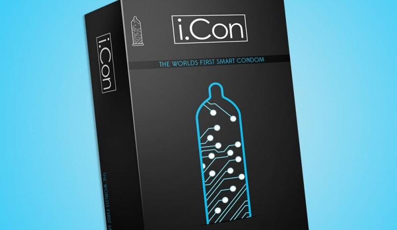 Este condón registra tu actividad sexual y te permite compartirla en las redes