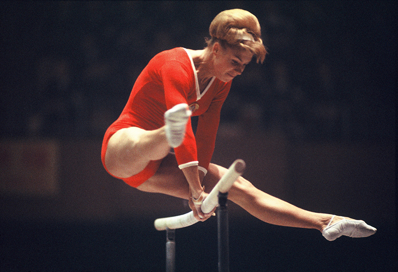 pioneras deporte femenino