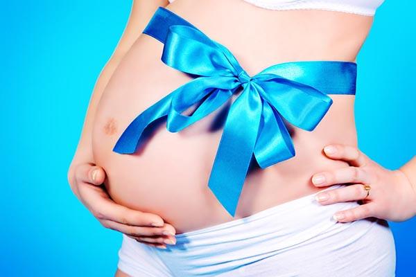 trucos para quedar embarazada de un niño