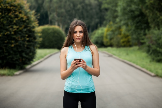 app para entrenar