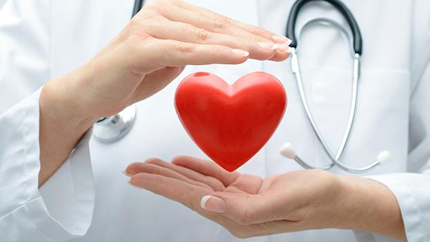 cuidar tu corazon