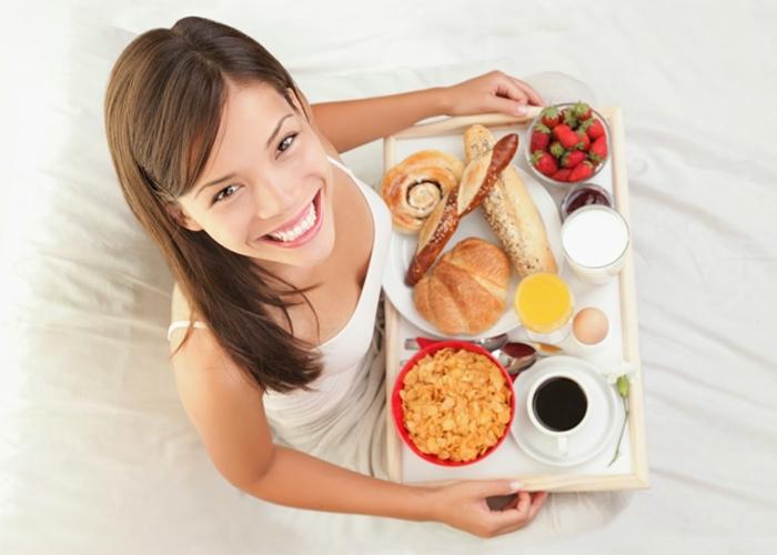 Este es el secreto del éxito de la 'dieta coherente' para adelgazar