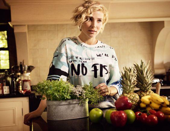 Dieta Perricone: el tratamiento de belleza express en forma de dieta