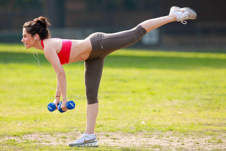 ejercicio segun tu cuerpo