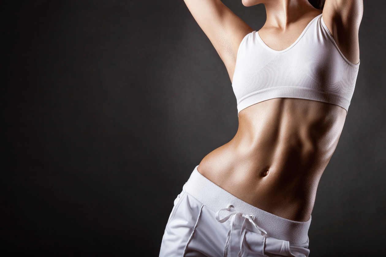 6 ejercicios quemagrasa para adelgazar en poco tiempo