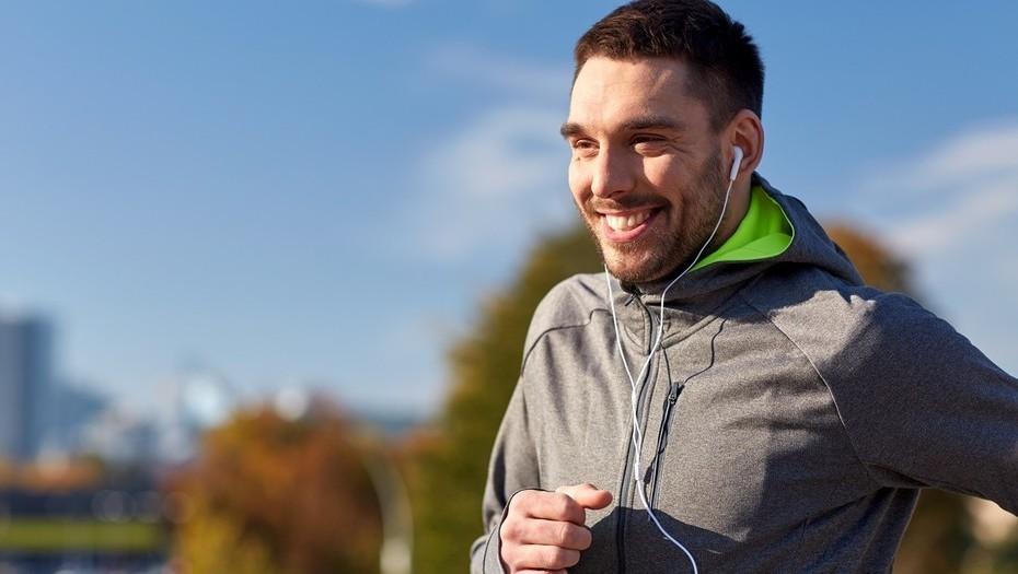 Escuchar esta música mientras haces deporte aumenta tu resistencia