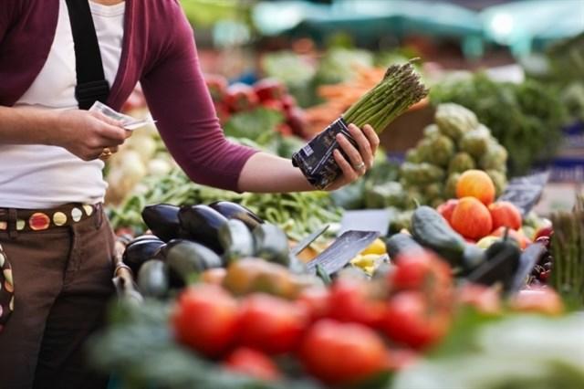 8 pasos para convertirte en vegetariano