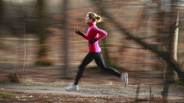 Si quieres perder barriga, deja de salir a correr