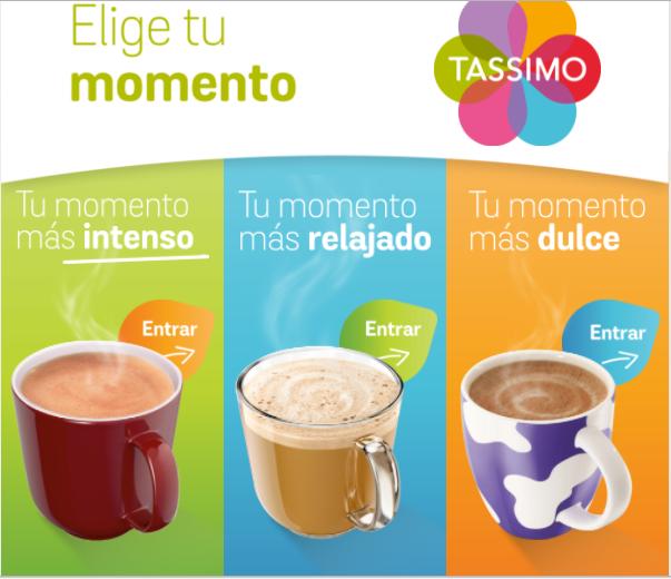 ¿Cómo tener divertidas y sabrosas bebidas calientes para toda la familia con Tassimo?