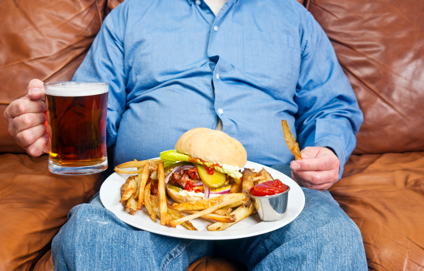 Descubren un método infalible para prevenir la obesidad