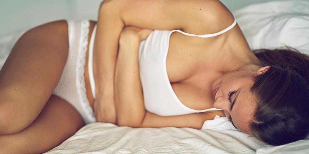 9 remedios caseros para aliviar el dolor menstrual