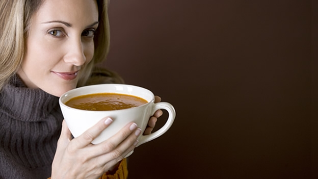 """""""La sopa milagrosa"""": la mejor dieta para bajar de peso rápido"""