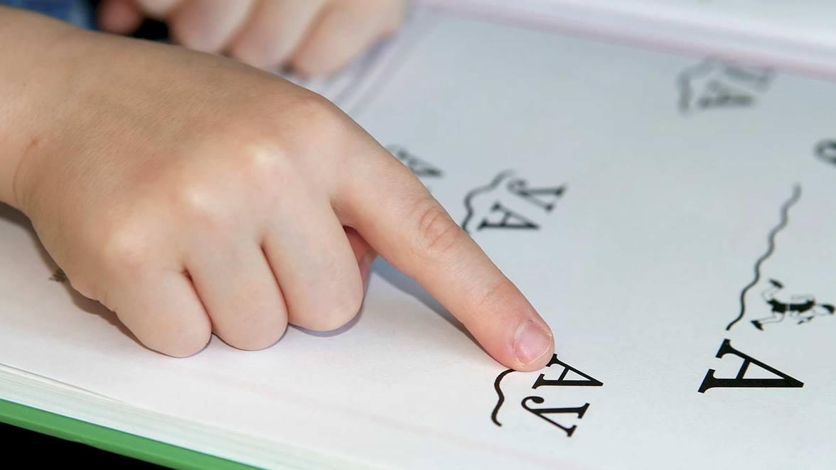 como saber si tengo dislexia